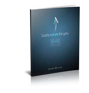 God's Future for You book